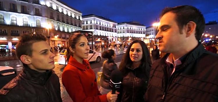 Intercambio De Parejas – Bruno y Diana se atreven con Chris y Beatrizz