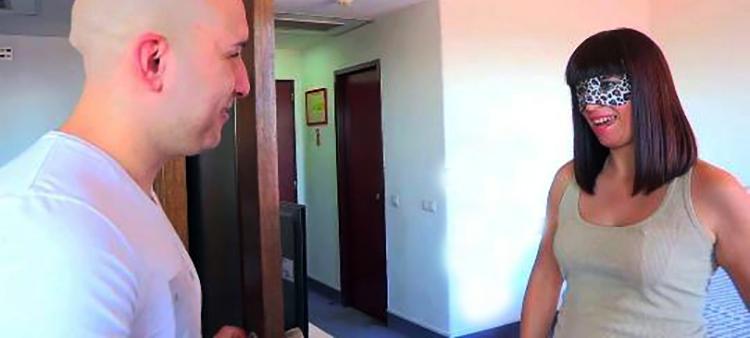FAKings – Camila, funcionaria 28 años vs Rubén, personal trainer 26