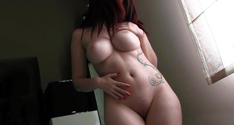 Porno de Elena Zaharova