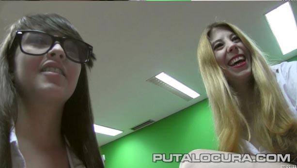 PUTALOCURA – Nikki, Rena Reindeer y TORBE