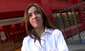 Monica Mayo Sexo con una Teen de 22 añitos