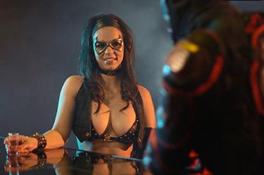 DigitalPlayground – Nekane Sweet XXX Parody Series