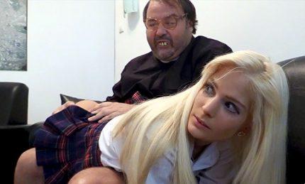Putalocura - Padre Damian Candee Licious