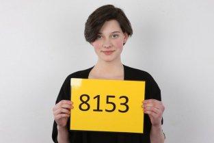 Czech Casting - Anna 18 Años Perfecta