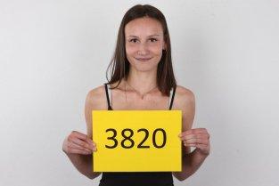 Czech Casting - Kristyna 3820 18 Años Porno