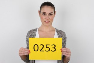 Czech Casting - Marcela 0253