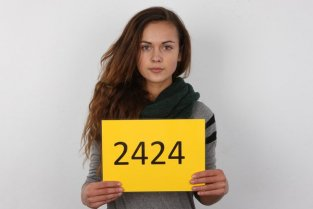 Czech Casting - Sabina 2424 Cuerpo perfecto