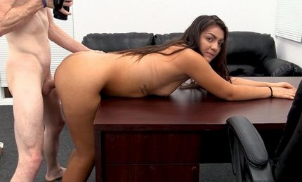 Backroom Casting Couch Madison Primer Anal