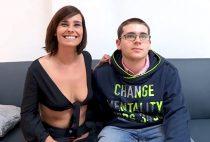 FAKINGS - Javi perdio su virginidad con su amor platonico Natalia Ruso