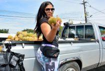 Porndoe Premium - La Colombiana Vick Valencia Carne del Mercado