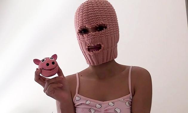 Putalocura Anonimas La chica Femen