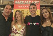 Fakings Parejitas Libres - Un experimento de parejas.net
