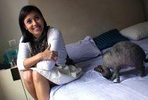 Putalocura Pilladas Ali Cat Señora Online