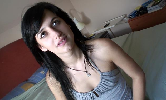 Putalocura Pilladas Molita P 18 años Era virgen