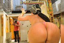 Sandra CULIONEROS - un juego de paintball