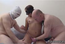 Putalocura - Trios Thalia - HD