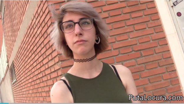 Putalocura - Pilladas Lydia